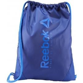 Reebok FOUNDATION GYMSACK - Sportrucksack