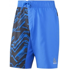 Reebok WORKOUT READY GRAPHIC BOARD SHORT