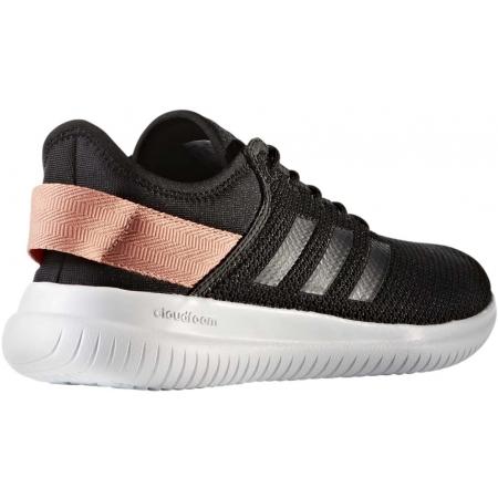 Damen Lifestyleschuhe - adidas CF QTFLEX W - 4