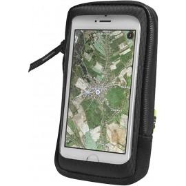 One TOUCH 1.0 S - Mobiltelefon-Etui für Lenker