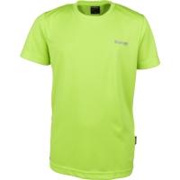 Hi-Tec SELINO JR - Kinder technisches Kurzarm-T-Shirt