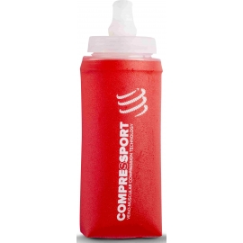 Compressport FLASK-003 ERGOFLASK 300ML - Ergonomische Flasche