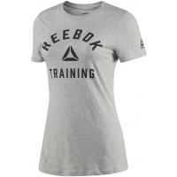 Reebok PRICE ENTRY TEE 3 - Damen T-Shirt