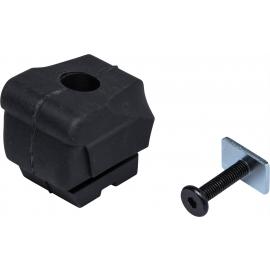Bergun TECH9 - Ersatzbremsstopper für Inlineskates Bergun