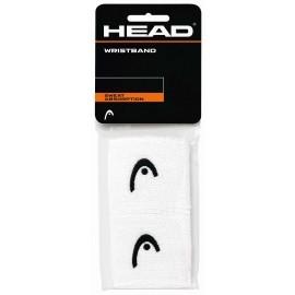 Head Wristband 2,5 - Handgelenk-Schweißbänder 2,5 - Head