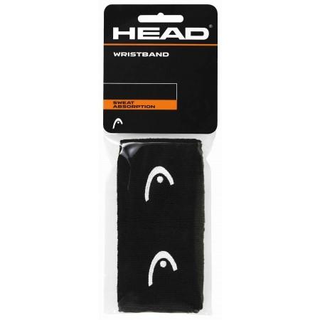 Wristband 2,5 - Handgelenk-Schweißbänder 2,5 - Head Wristband 2,5