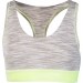 Puma SPACE DYE RACER BACK BRA 1P