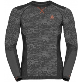 Odlo BLACKCOMB EVOLUTION WARM - Herren Funktionsshirt