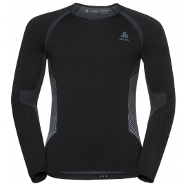Odlo SHIRT L/S SEAMLESS WARM - Herren Funktionsshirt