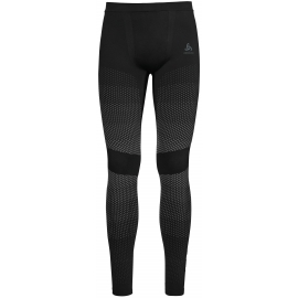 Odlo PANTS SEAMLESS WARM PANT - Herrenhose