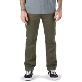 Vans M AUTHENTIC CHINO STRETCH HOSE - Herrenhose