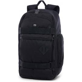 Vans M TRANSIENT III SKATE BACKPACK Black