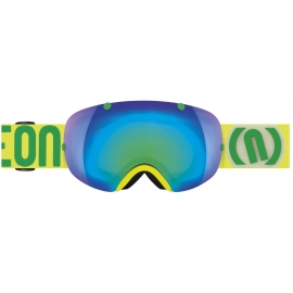 Neon BREAK - Skibrille