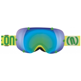 Neon OUT - Skibrille