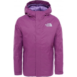 The North Face YOUTH SNOW QUEST JACKET - Kinder Winterjacke