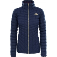 The North Face W THERMOBALL FULL ZIP JACKET - Damen Funktionsjacke