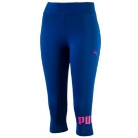 Puma ESS 3/4 NO.1 LEGGINGS - Damenhose