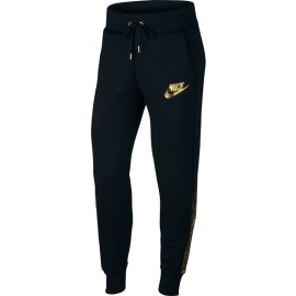 Nike NSW RALLY PANT REG METALLIC