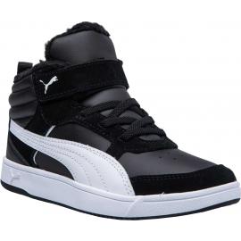 Puma REBOUND STREET V2 FUR PS - Kinder Sneaker