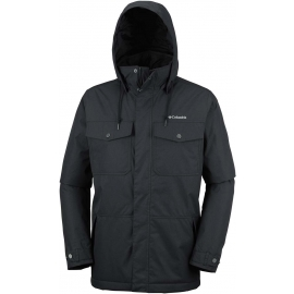 Columbia FOGGY BREAKER JACKET - Herren Winterjacke