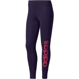 adidas GEAR UP LINEAR TIGHT - Mädchen Leggings
