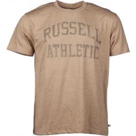 Russell Athletic ICONIC ARCH LOGO - Das Herren T-Shirt