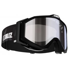 Bliz EDGE BLACK - Skibrille