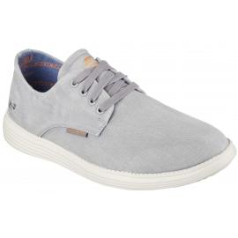 Skechers STATUS BORGES - Herren Sneaker