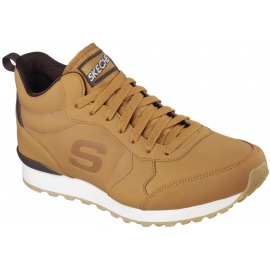 Skechers OG 85 TWIN TIP - Herren Outdoor-Winterschuhe