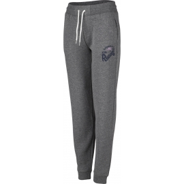 Russell Athletic CUFFED PANT WITH GRAPHIC - Damen Jogginghose
