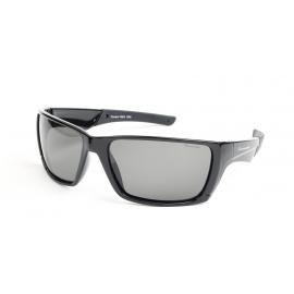 Finmark FNKX1808 - Sportliche Sonnenbrille mit polarisierten Scheiben