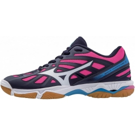 Mizuno V1GC174002 WAVE HURRICANE 3