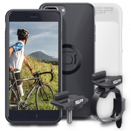 SP Connect SP BIKE BUNDLE IPHONE 7+/6+/6S+ - Fahrradhalterung für ein Telefon