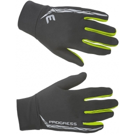 Progress RUN GLOVE - Funktionelle Laufhandschuhe