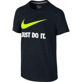 """Nike """"JUST DO IT."""" SWOOSH T-SHIRT - Jungen Trainingsshirt"""