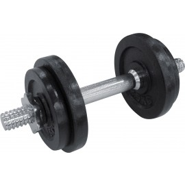 Fitforce ADBB 10 kg - Kurzhantel