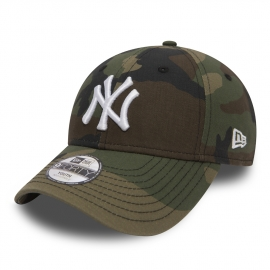 New Era 9FORTY JR LEAGUE NEW YORK YANKESS