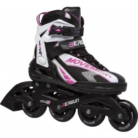Bergun MOVE - Damen Inlineskates