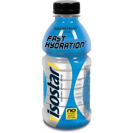 Hydrate Perform Flasche Fresh - Isotonisches Getränk - Isostar Hydrate Perform Flasche Fresh
