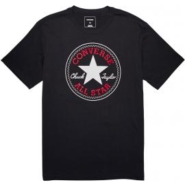 Converse CORE CHUCK PATCH TEE - Herren T-Shirt