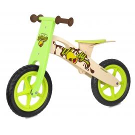 Arcore WOODY - Kinderlaufrad