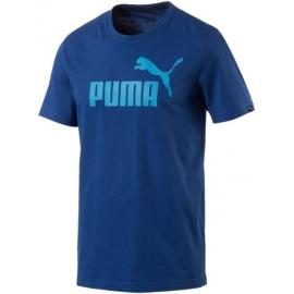 Puma ESS NO.1 TEE - Herren T-Shirt