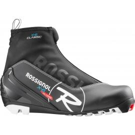 Rossignol X-6 CLASSIC-XC - Klassische Skilanglaufschuhe