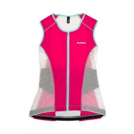 Alpina Sports Rückenschutz SOFT W