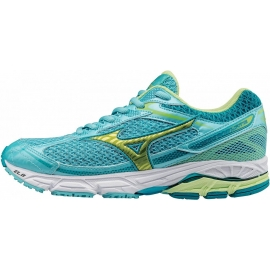 Mizuno WAVE EQUATE W - Damen Laufschuhe