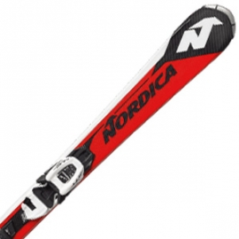 Nordica TEAM J RACE FDT+JR 4.5