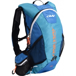 One Way RUN HYDRO BACK BAG 12L
