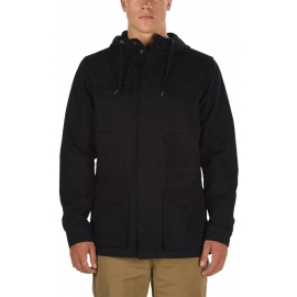 Vans GASKIN JACKET True Black - Herren Jacke