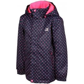 Alpine Pro PREO - Kinder Jacke
