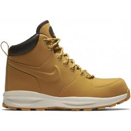 Nike MANOA LEATHER GS - Jungen Schuh